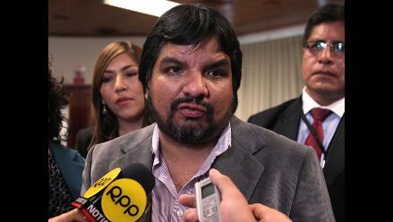 Arbizu: Anticorrupción alista más cobros de reparaciones civiles