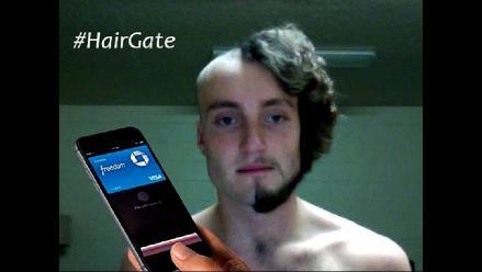 Divertidos memes sobre el #hairGate, el nuevo problema del iPhone 6