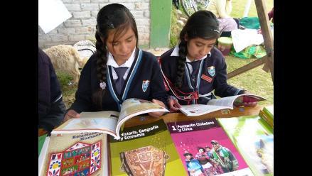 Chiclayo: libro de cultura lambayecana se distribuirá en colegios