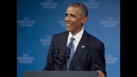 Barack Obama espera que el Congreso apruebe la reforma migratoria