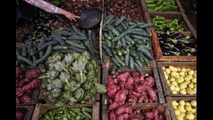 Precios mundiales de alimentos caen en setiembre a mínimo en 4 años