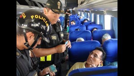 Chiclayo: ocho prófugos por caso Torres son intensamente buscados