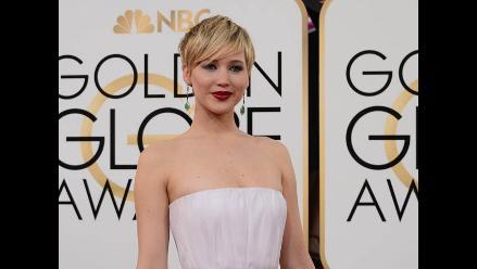 Jennifer Lawrence: su exnovio rompió silencio sobre fotos filtradas