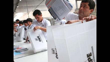 Puno: pobladores de Ollachea denuncian fraude electoral