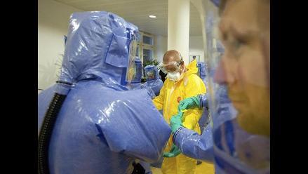 En España ya disponen de dosis de suero contra ébola para enfermera