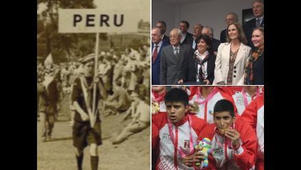 Comité Olímpico cumplió 90 años y se esperan medallas para JJ.OO. 2020