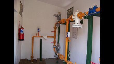 Lambayeque: 37 mil hogares se beneficiarán con proyecto de gas