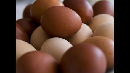 Cinco tips para reconocer si un huevo está fresco y como conservarlo