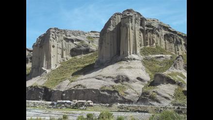 Callalli: tierra de los castillos encantados