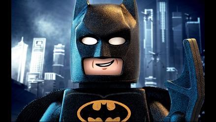 Película de Batman en Lego llegará en 2017