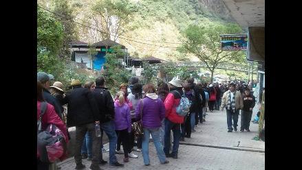 Pisco: pasajeros quedan varados tras accidente en Panamericana Sur
