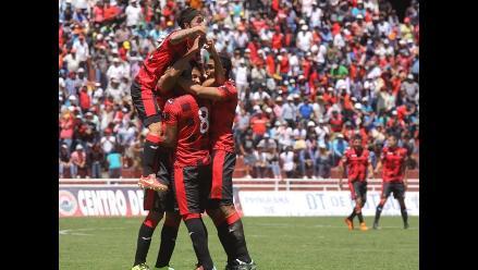 Melgar gana a León de Huánuco sobre el final y retoma la punta del Clausura
