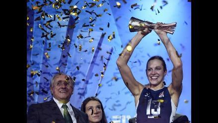 Estados Unidos vence a China y se lleva el Mundial de Vóleibol Femenino