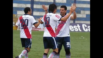 Deportivo Municipal más líder que nunca en la Segunda División