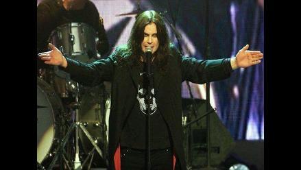 Ozzy Osbourne recibirá premio ´Ícono mundial´ en los EMA 2014