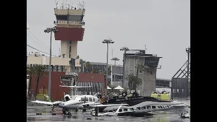 ONU pide usar Canarias como puente para enviar personal a países con ébola