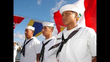 Jóvenes que hagan servicio militar podrán estudiar una carrera previa