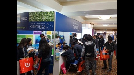 Ofrecerán becas de estudio para universidades del Perú o extranjeras