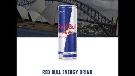 Red Bull pagará US$13 millones a consumidores ´por no dar alas´