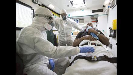 Ébola: Africano jamás presentó síntomas del virus en Chimbote