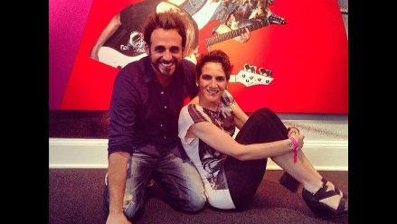 Gigi Mitre indignada porque Guty Carrera le ´colgó´ en su cumpleaños