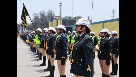 Policías de tránsito denuncian 700 casos de intento de coima de choferes
