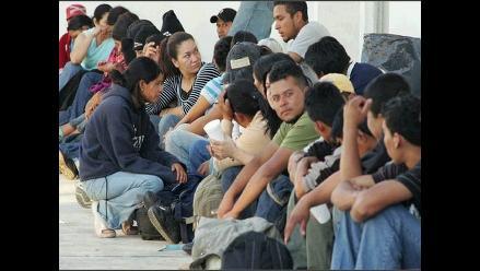 Perfil de los migrantes peruanos en el exterior: Algunos datos relevantes