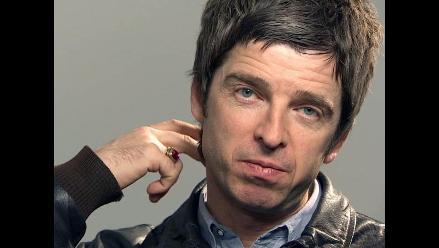 Noel Gallagher anuncia nuevo disco para marzo del 2015