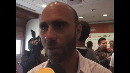 Tenis: Luis Horna apunta a trabajo con menores para los Panamericanos 2019