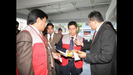 Sunafil incorporará a 91 inspectores laborales