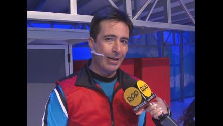 Carlos Carlín: ´De la televisión extraño el sueldo´