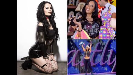 Bellas y peligrosas: Las mejores divas de la historia de la WWE