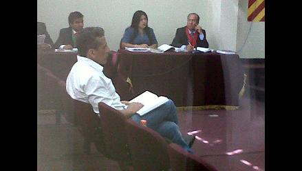 Andahuaylazo: Fiscal pide rechazar recurso de revisión de Antauro Humala