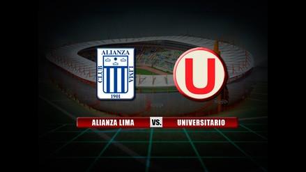 Alianza Lima vs. Universitario: Ver el clásico cuesta entre 50 y 150 soles