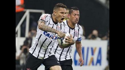 Paolo Guerrero: De fallar en la Selección al gol con el Corinthians
