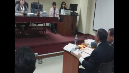 César Nakazaki realiza férrea defensa a favor de exalcalde de Chiclayo
