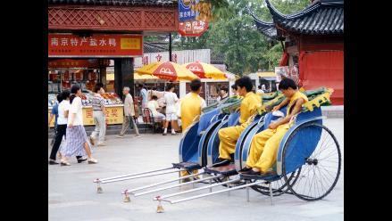Diez datos curiosos y poco conocidos sobre China