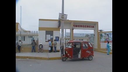 Chincha: trabajadores del MINSA realizaron paro de 48 horas