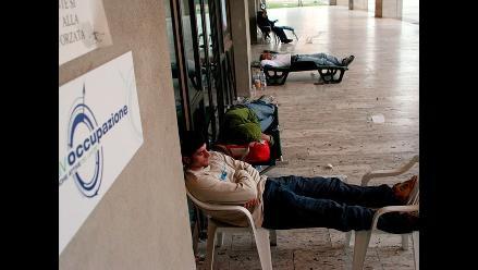 Desempleo en América Latina podría caer hasta 6% este año