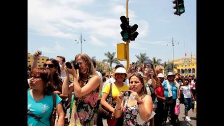 Mincetur: Nominan a prestigioso premio al portal Peru.travel