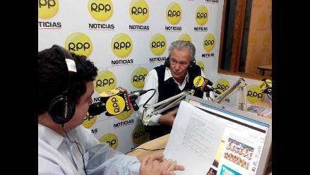 Trujillo: Murgia ratifica felicitación a Acuña por triunfo electoral