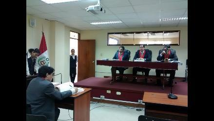 Chimbote: suspenden inicio en juicio de caso Nolasco