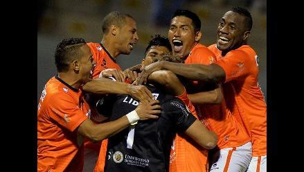 Revive la histórica clasificación de César Vallejo en la Sudamericana