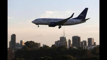 Pasajeros aéreos a nivel mundial se duplicarán en 20 años