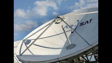 Primer satélite de telecomunicaciones argentino entrará en órbita