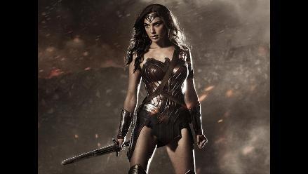 La Mujer Maravilla será hija de Zeus en nuevo filme