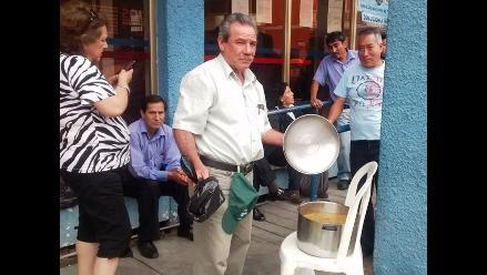 Trujillo: pérdidas diarias de hasta 20 mil soles por huelga de Serpost
