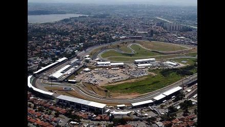Brasil estuvo cerca de perder circuito en el mundial de la Fórmula Uno