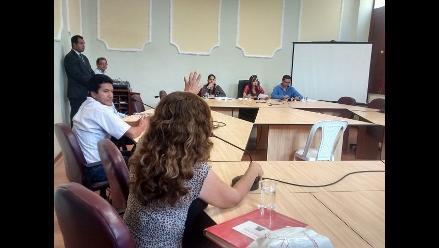 Chiclayo: otorgan voto de confianza a nuevos funcionarios de municipio