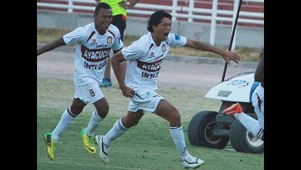 Torneo Clausura: UTC perdió 1-0 ante Inti Gas y agudiza su crisis